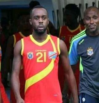Transfert : Nouveau challenge pour Cédric Ngulubi, le titre à New Jack