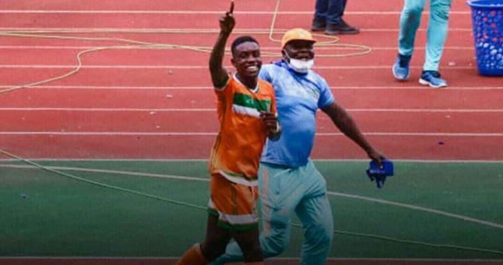 Vodacom Ligue 1 : dans un match palpitant, Renaissance se defait de Dauphins Noirs