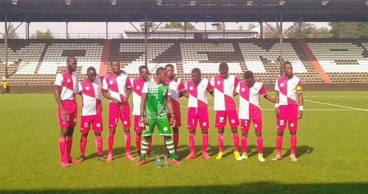 Ligue 1|Rdc: Lubumbashi Sport et Don Bonsco se neutralisent