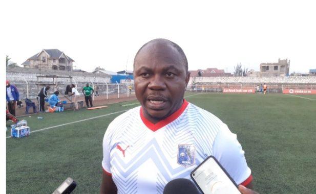 Dauphins Noirs: la direction du club prend acte de la démission du coach Todet Farini