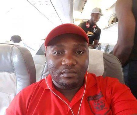 Birindwa Chirongozi nommé entraîneur de Dauphin Noir