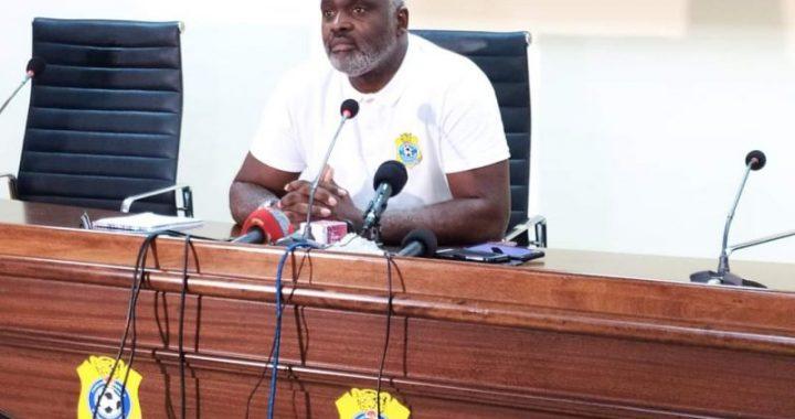 Après la débâcle des Léopards, Christian Nsengi limogé