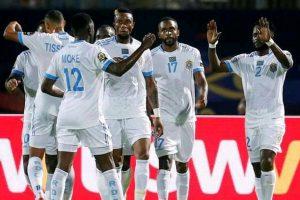CAN 2021: Déjà éliminée, la RDC se console avec une victoire face à la Gambie