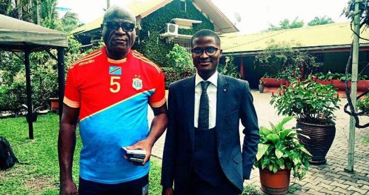 FECOFA: Constant Omari ne briguera pas un autre mandat