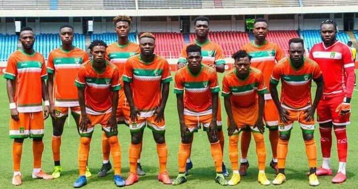 Ligue 1| RDC: Renaissance rejoue face à Lupopo après deux semaines de trêve