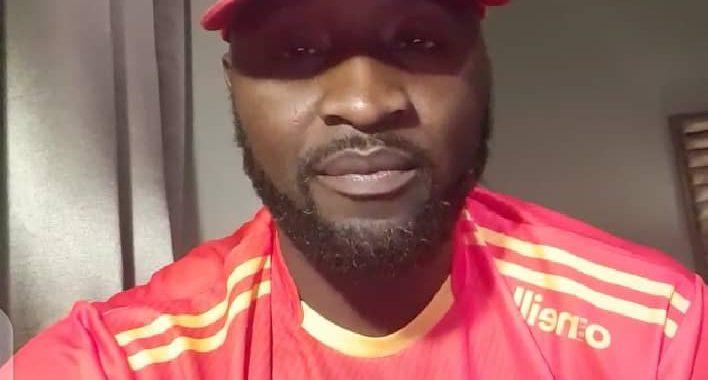 Football : Trésor Lualua promet son accompagnement aux équipes de Masisi au Nord-Kivu