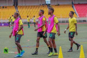 Vodacom Ligue 1 : les 19 de Florent Ibenge pour affronter Bazano