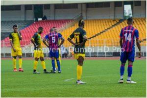 Vodacom Ligue 1 : Vita Club domine Bazano et se relance pour la course au titre