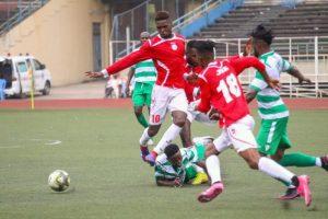 Ligue 1|Rdc: DCMP veut rester sur la dynamique de victoire face à JSK
