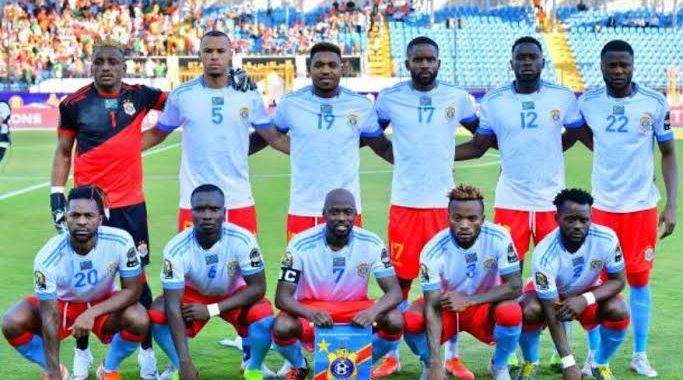 Classement FIFA : 12 ème en Afrique et 61 ème au monde, la RDC régresse d'une place
