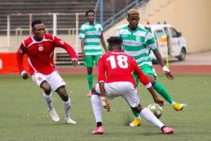 Ligue 1|RDC : DCMP sur une bonne dynamique