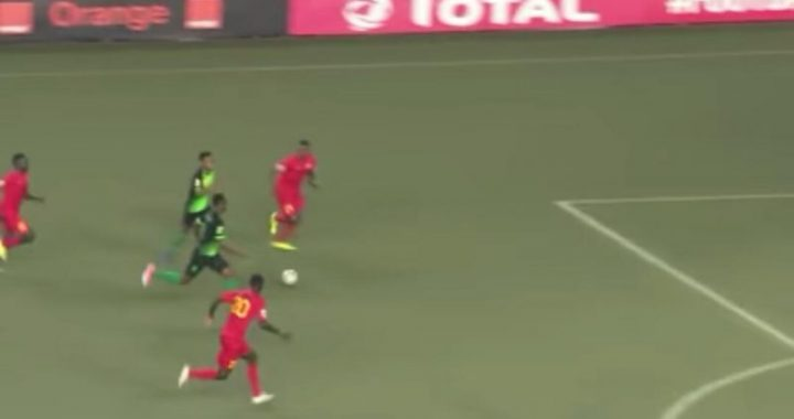 Ligue des champions: L'objectif était de jouer la phase de poules ( Florent Ibenge)