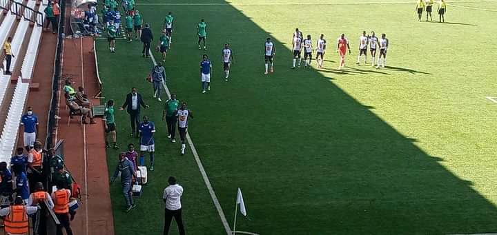 Ligue des champions: Mazembe gagne devant Al Hilal, succès sans impact