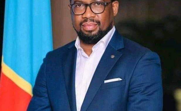 Ce qu'il faut savoir du nouveau ministre des Sports Serge Nkonde