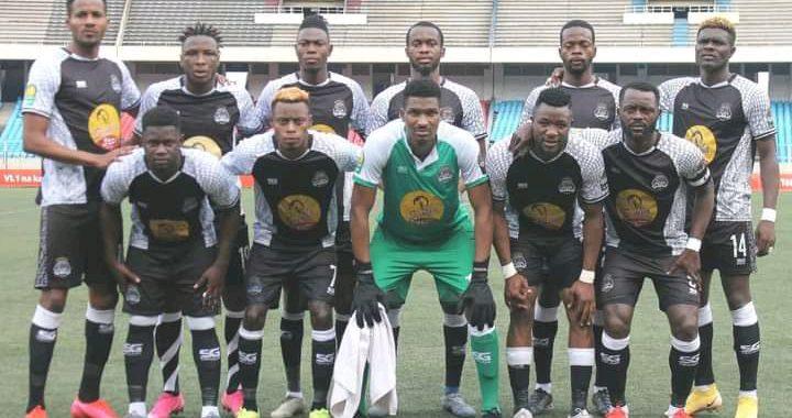 Ligue 1/RDC : dominateur face à Rangers, Mazembe consolide son fauteuil de leader