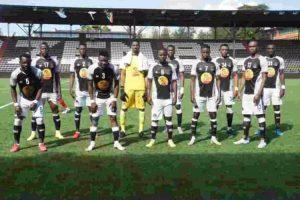 Ligue 1|RDC : comme à l'aller, Mazembe bat Sanga Balende