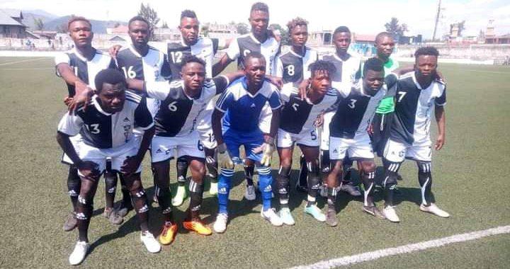 Championnat provincial du Nord-Kivu : Kivu United insaisissable, Usan gagne sur tapis vert