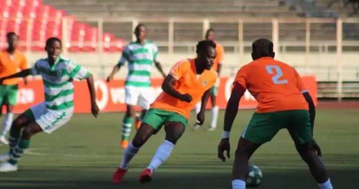 Coupe du Congo : DCMP se qualifie pour le prochain tour
