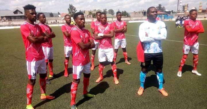 Championnat provincial du Nord-Kivu: Kivu-United gifle Usan, Cooperamma s'offre Mwangaza