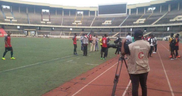 Coupe du Congo: un duel des Salésiens en quart de finale