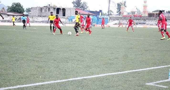 Championnat provincial du Nord-Kivu : le carré d'as connu !