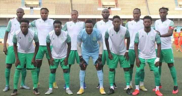 Coupe du Congo : DCMP, Sanga-Balende et Don Bosco percent