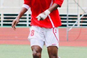 Découverte : Heltone Kayembe révèle le secret de sa montée en puissance