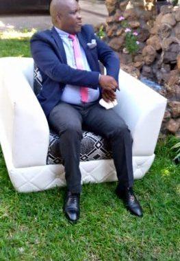 Renaissance du Congo: Jean-Max Mayaka, le profil idéal au CA