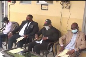 Linafoot/AGO: Tostao Mbemba promet de bonifier sur tous les plans
