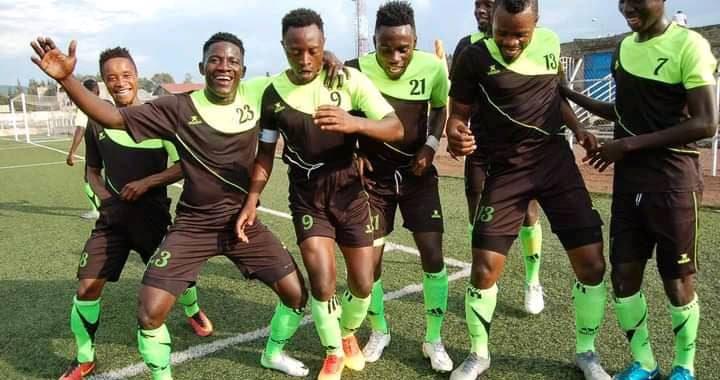 Foot-RDC : Coup dur pour Kabasha, Étoile du Kivu monte en Ligue 1