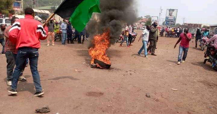 AS Kabasha : les fanatiques en furie, la décision de la FECOFA contestée