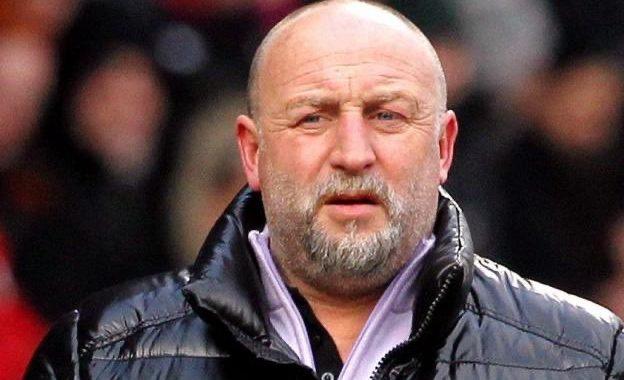 Officiel : Franck Dumas, nouvel entraîneur de Mazembe