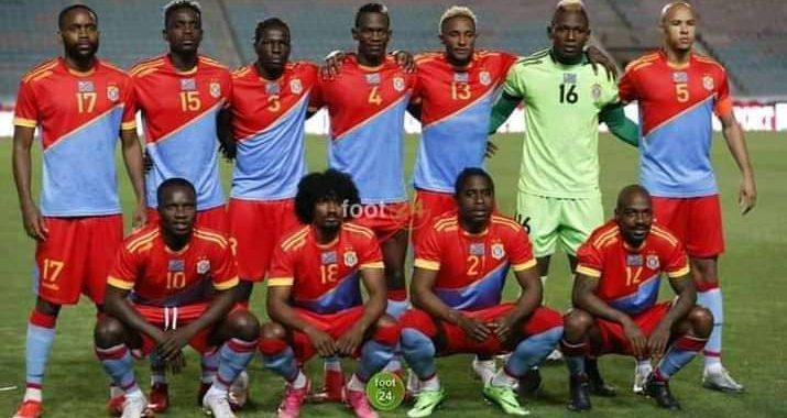 Classement FIFA : la RDC dégringole sur le plan mondial