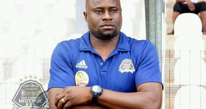 Mazembe : Mihayo désigné Directeur technique