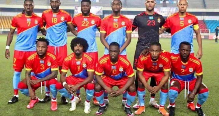 Éliminatoires Coupe du monde 2022: début timide des Léopards