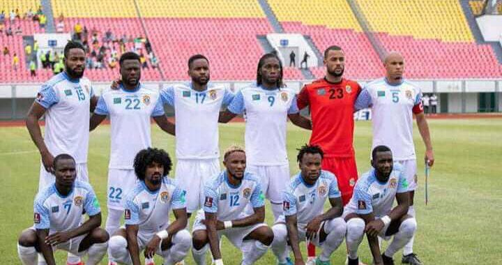 Bénin vs RDC : un nul de trop pour les Léopards