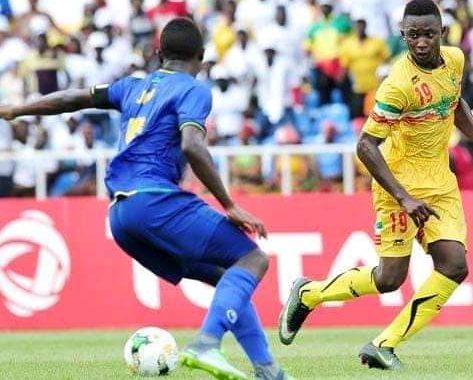 Qatar 2022 : la Tanzanie chipe la première place, la RDC doit travailler durement