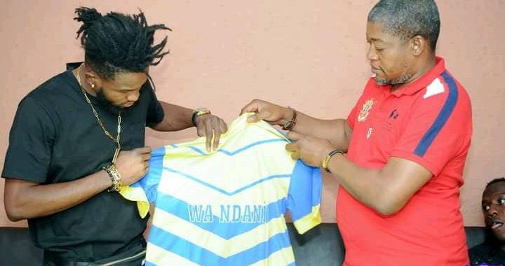 Mercato : Dark Kabangu rejoint Lupopo