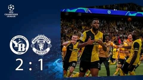 UEFA Champions league :  Au bout du suspense, Meschack Elia et les siens clouent Cristiano Ronaldo
