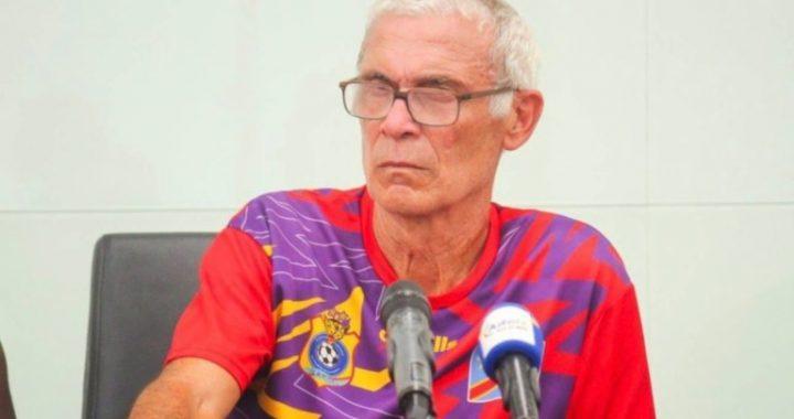 Léopards : deux matchs nuls, Hector Cuper toujours optimiste