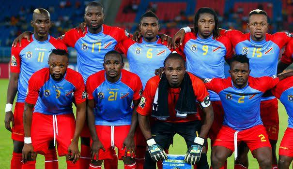 Léopards : 53 joueurs convoqués pour le match contre Madagascar