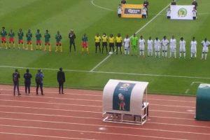 Elim CDM Costa-Rica U20 Dames : la RDC humiliée pour la deuxième fois