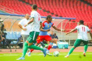 ELIM Mondial Qatar 2022 : les chances de qualification des Léopards s'amenuisent